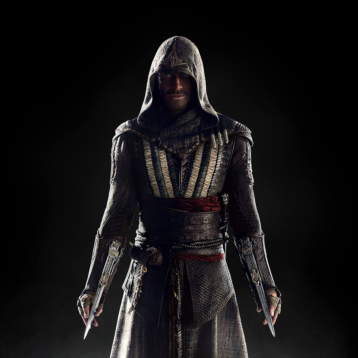 Michael Fassbender image, Assassin's Creed movie