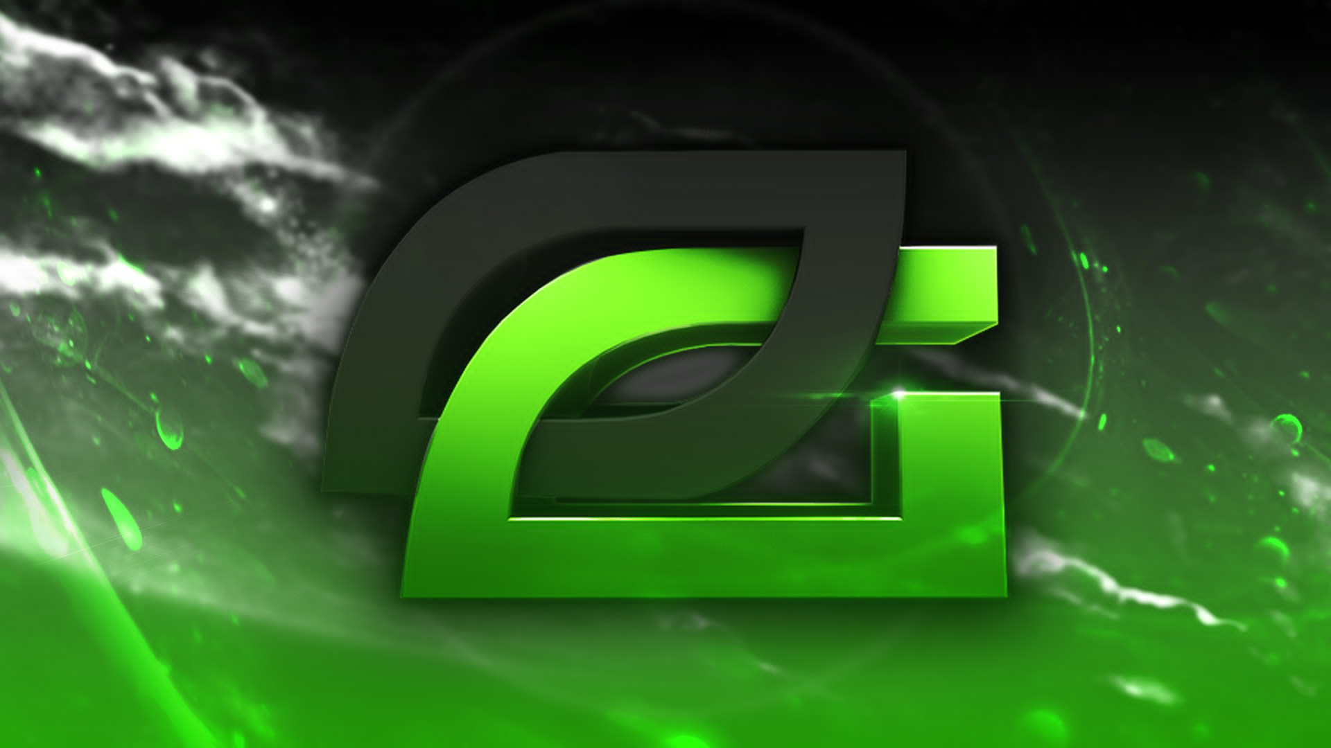 OpTic Gaming Logo